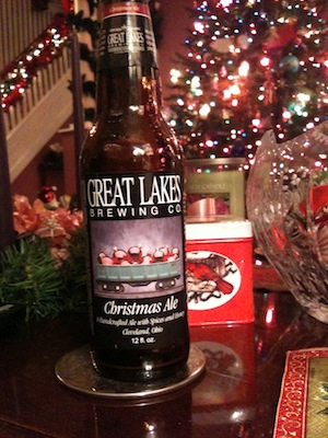 Great Lakes Brewery | Beer Blotter: Seattle based. World focused.