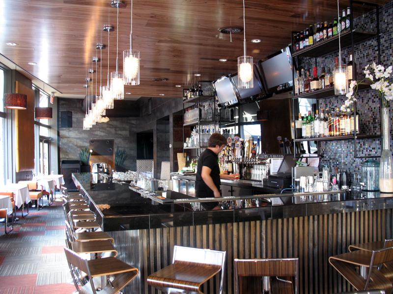 Union Cafe Restaurant Week Columbus